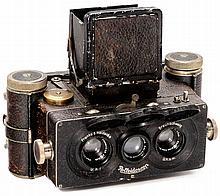 Rolleidoscop 6 x 13, Fourth Model, 1931