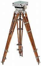 Original Tripod for Debrie Camera, c. 1930