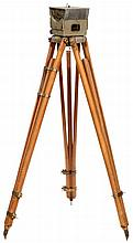 Askania Movie Tripod, c. 1930
