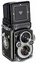 Rolleiflex 3,5 F