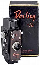 Darling 16, 1957