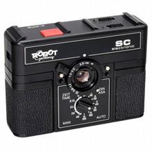 Robot SC electronic Spy Camera, 1982