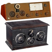 2 Early Radio Receivers