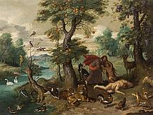 584: Old Masters & 19th Century Paintings