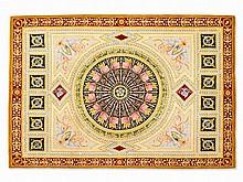 #285: Carpets & World Antiques