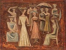 586: Arte Moderna - Impressionism and Modern Art