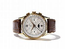Breitling Chronograph, Switzerland, Around 1955