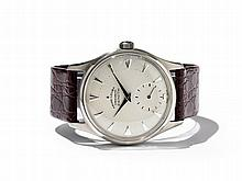 Zenith Favre Leuba Chronometer Wristwatch, Switzerland, C. 1965