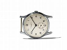 Record Wristwatch, Switzerland, Around 1955