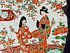 Decorative Imari Wall Plate, Japan, Late Edo Period