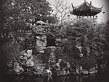 Dong Wensheng (b. 1970), Giclée, Chinese Garden No. 8, 2005