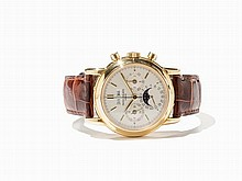 Patek Philippe Perpetual Calendar, Ref. 3971, Around 1989