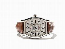 Ulysse Nardin Michelangelo Wristwatch, Ref. 233-48, Around 2005