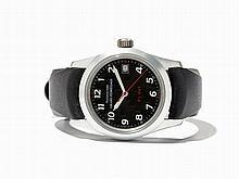 Girard Perregaux Wristwatch, Ref. F1 047, Around 1995