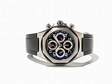 Girard Perregaux Laureato Evo 3 Chronograph, Ref. 80180C