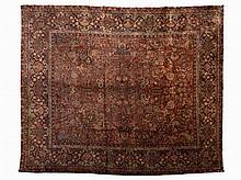 553 Antique Rugs