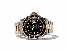 Rolex Submariner Chronometer, Switzerland, 2005/2006