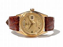 Rolex Oyster Perpetual Day-Date, Switzerland, Around 1955
