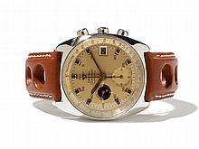 Omega Seamaster Men's Watch, Switzerland, Around 1970
