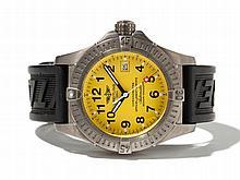Breitling Chronometer, Switzerland, Around 2005