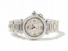 Cartier Pasha Women's Watch, Switzerland, Around 2010