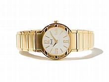 Piaget Polo Ladies' Wristwatch, Switzerland, Around 2005