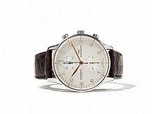 IWC Portuguese Chronograph, Ref. 3714, Switzerland, 2000