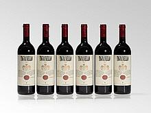 6 bottles 2007 Antinori Tignanello, Tuscany