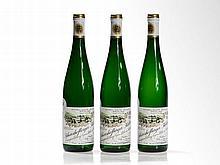 3 bottles 2003 Egon Müller Scharzhofberger Kabinett Riesling