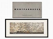 Andreas Gursky, Catalogue 'Montparnasse', Frankfurt a. M., 1995