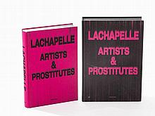 David LaChapelle, Artists and Prostitutes, Taschen, Cologne, 2006