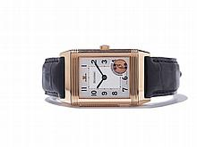 Jaeger LeCoultre Reverso Minute Repetition, Switzerland, C.1995
