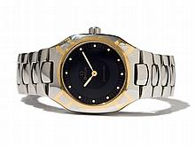 Omega Seamaster Wristwatch, Switzerland, Around 1995