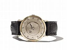 Longines Mystery Wristwatch, Switzerland, Around 1960