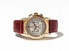 Concord Impresario Chronometer Chronograph, Switzerland, C.2000