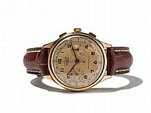 Titus Chronograph, Switzerland, Around 1950