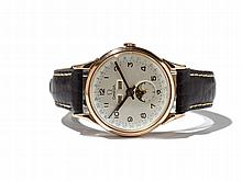 Omega Cosmic Wristwatch Ref. 2486-2, Switzerland, Around 1950