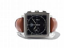TAG Heuer Monaco Steve McQueen Chronograph, Switzerland, 1998