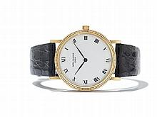 Patek Philippe Calatrava Ref. 3992, Switzerland, Around 1991