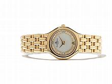 Baume & Mercier Women's Watch, Switzerland, Around 1990