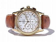 Zenith El Primero Limited Chronograph, Switzerland, Around 1990
