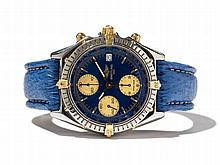 Breitling Chronomat, Ref. B13050, Switzerland, Around 1995