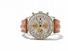 Breitling Navitimer Chronograph, Ref. 81610 BC, Around 1990