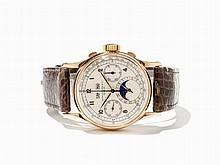 #251: Chrono24: Patek Philippe & Rolex Only