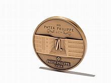 Patek Philippe Commemorative Coin, 1997