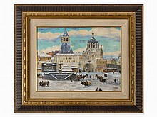 364: Art from Russia and Eastern Europe: 19th & 20th Century