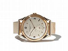 Vacheron Constantin Fancy Lugs Wristwatch, Around 1950