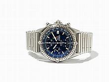Breitling Chronograph, Ref. A 81950, Switzerland, Around 1995