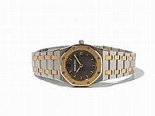 Audemars Piguet Royal Oak Women's Watch, Around 2000