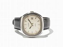 Universal Geneve Wristwatch, Switzerland, Around 1970